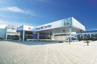 Find Mobil Lubricant Centers in UAE